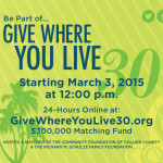 Give Where You Live 30 Supports Expansion of JFCS Senior Center